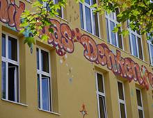 Marienschule <p> <small>Über uns</small>